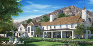 Professional Rendering of Nordon Manor to be completed January 2020.