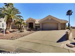 15105 W GANADO Drive, Sun City West, AZ 85375