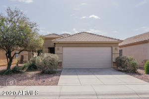 11557 W RETHEFORD Road, Youngtown, AZ 85363