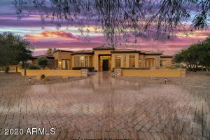 11318 E STARFLOWER Court, Chandler, AZ 85249