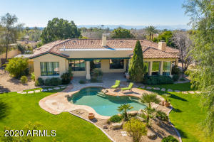 3586 E ROSE Lane, Paradise Valley, AZ 85253