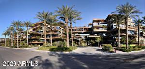 7131 E RANCHO VISTA Drive, 1009, Scottsdale, AZ 85251