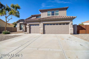 7594 N 87TH Avenue, Glendale, AZ 85305