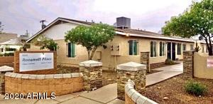 2232 E Roosevelt Street, OFC, Phoenix, AZ 85006