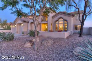 5425 E CALLE DEL SOL, Cave Creek, AZ 85331