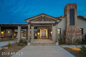 8511 E TECOLOTE Circle, Scottsdale, AZ 85266