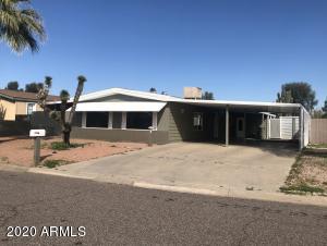 2516 E COWAN Circle, Phoenix, AZ 85050