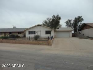 9269 W MAGNUM Drive, Arizona City, AZ 85123