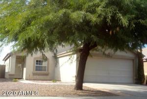 12818 N 126TH Avenue, El Mirage, AZ 85335