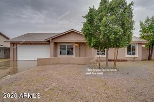 663 E OSAGE Avenue, Apache Junction, AZ 85119
