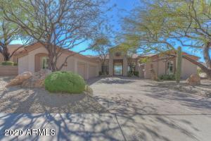 11041 E KAREN Drive, Scottsdale, AZ 85255