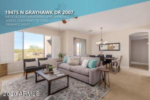 19475 N Grayhawk Drive, 2007, Scottsdale, AZ 85255