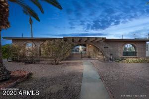 1276 S OCOTILLO Drive, Apache Junction, AZ 85120