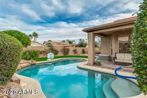 432 W TEAKWOOD Drive, Chandler, AZ 85248
