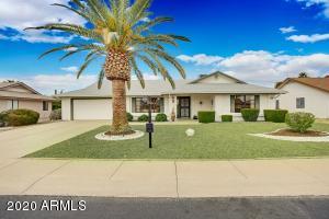 17606 N BOBWHITE Drive, Sun City West, AZ 85375