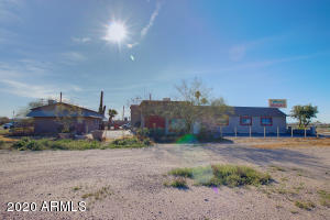 3902 W FRONTIER Street, Eloy, AZ 85131