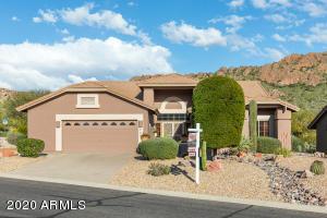 4817 S NIGHTHAWK Drive, Gold Canyon, AZ 85118