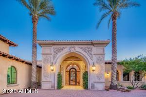 4628 E PEBBLE RIDGE Road, Paradise Valley, AZ 85253