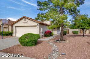 8657 N 108th Lane, Peoria, AZ 85345