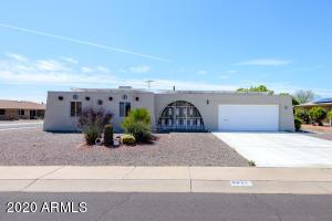 9431 W HUTTON Drive, Sun City, AZ 85351