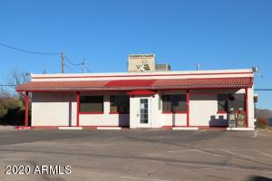 1335 S Naco Highway, Bisbee, AZ 85603