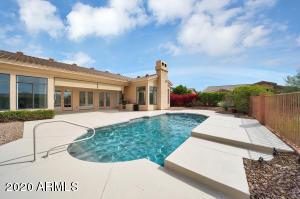 13163 E LUPINE Avenue, Scottsdale, AZ 85259