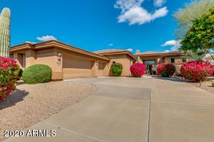 7766 E FLEDGLING Drive, Scottsdale, AZ 85255