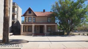 340 E WILLETTA Street, Phoenix, AZ 85004