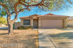 12555 W FAIRMOUNT Avenue, Avondale, AZ 85392