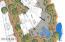Landscape Plan Rendering
