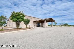 4525 E CAMPUS Drive, Sierra Vista, AZ 85635
