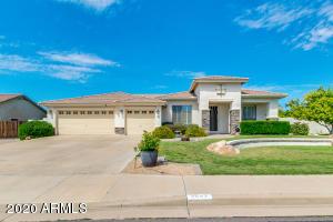 4642 E DOWNING Circle, Mesa, AZ 85205