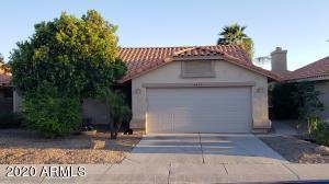 4439 E THISTLE LANDING Drive, Phoenix, AZ 85044
