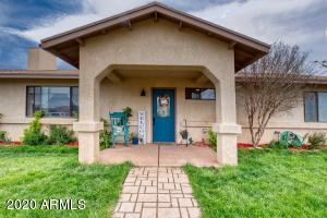575 E Border Road, Bisbee, AZ 85603