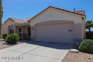 15433 W VIA MONTOYA Drive, Sun City West, AZ 85375