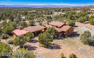 14415 N SANDIA Lane, Prescott, AZ 86305