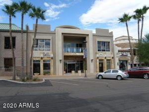 16626 E AVE OF THE FOUNTAINS Boulevard, 201, Fountain Hills, AZ 85268