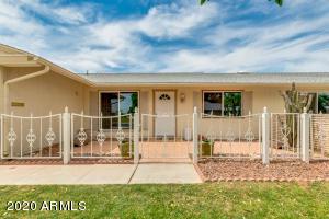 10416 W BRIGHT ANGEL Circle, Sun City, AZ 85351
