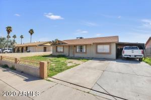 6935 W Palm Lane, Phoenix, AZ 85035
