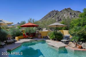 11310 E MARIPOSA GRANDE Drive E, Scottsdale, AZ 85255
