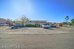 844 S Highland Drive, Globe, AZ 85501