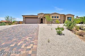 11790 E RANCH GATE Drive, Scottsdale, AZ 85255