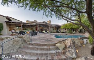8511 E HOMESTEAD Circle, Scottsdale, AZ 85266