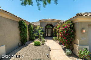 11039 E BECK Lane, Scottsdale, AZ 85255