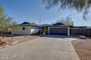 2538 N 66TH Street, Scottsdale, AZ 85257