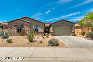 12868 S 183rd Drive, Goodyear, AZ 85338
