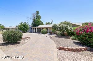 919 W MISSOURI Avenue, Phoenix, AZ 85013