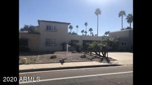 7707 E CHAPARRAL Road, Scottsdale, AZ 85250