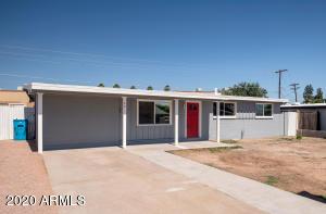 8817 N 35TH Drive, Phoenix, AZ 85051