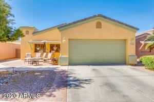 3818 W FAIRWAY Drive, Eloy, AZ 85131